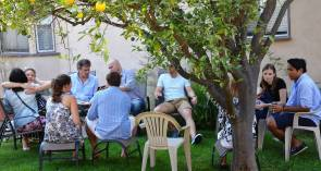 Summer Backyard BBQ